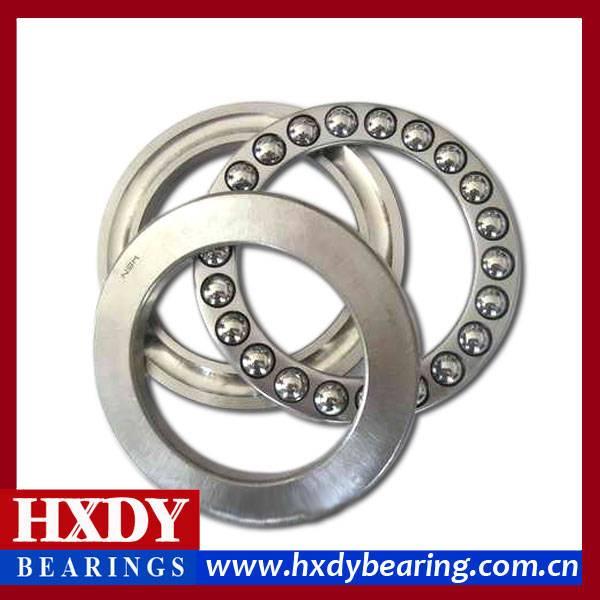 Auto Bearing 51111 Thrust ball bearing