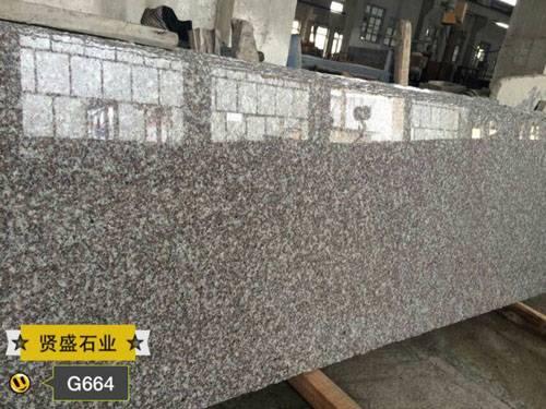 granite G664 slabs