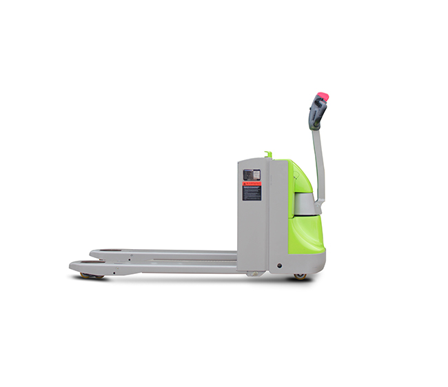 Electric Stacker Pallet Truck