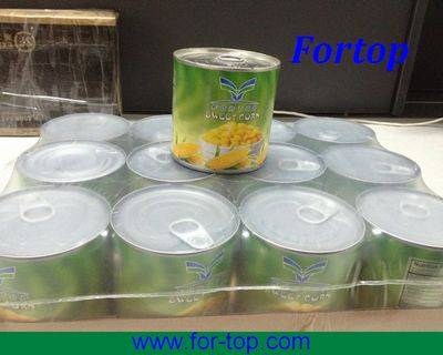 Canned Sweet Corn to Nigeria