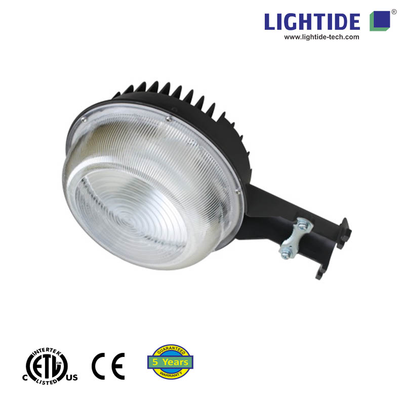 Dusk to Dawn LED Barn Lights/LED Security Light -70W