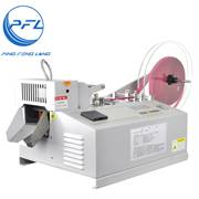 PFL-819 Hot knives cutting machine,Nylon tape cutting machine