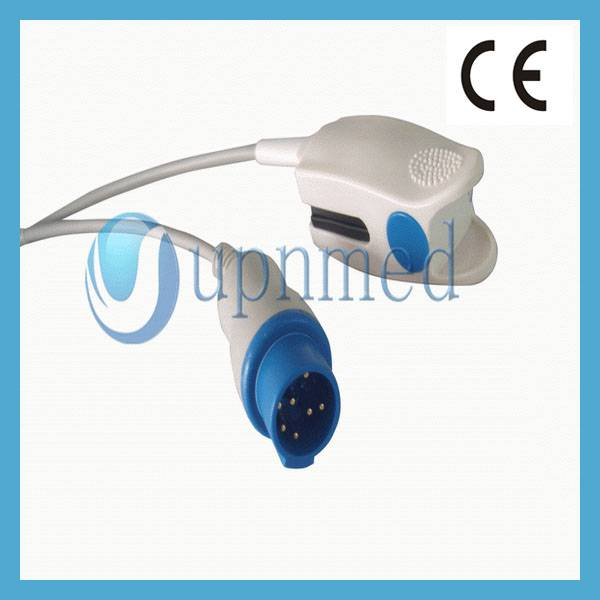Biolight M series Adult Finger Clip Spo2 Sensor