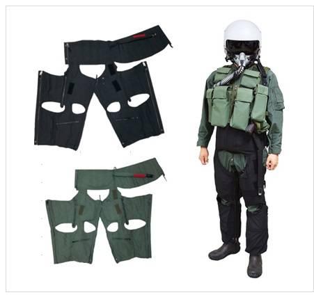 Cutaway Anti-G Suit