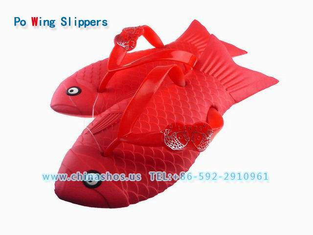New York Women's Slippers