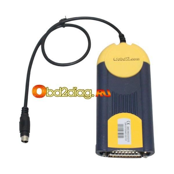 Multi-Di@g Access J2534 Pass-Thru OBD2 Device
