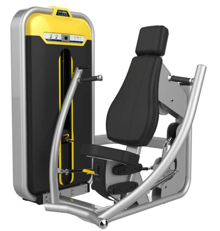 Commercial fitness equipment Machine/Athletic Gym Equipment