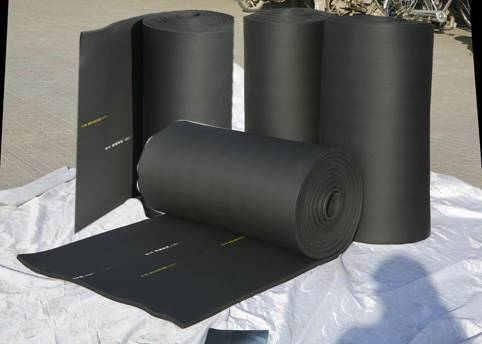 Sell Rubber-plastic Board