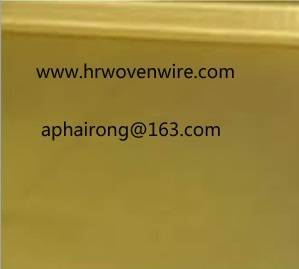 100 mesh brass screen, 100 mesh brass wire mesh, 100 mesh brass wire cloth, 100 mesh brass wire net