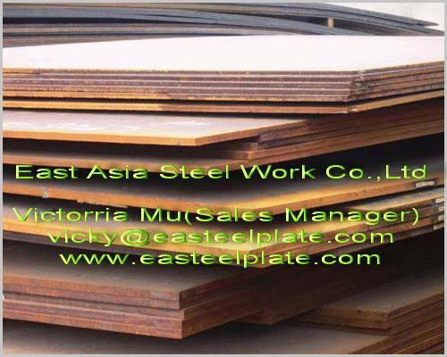 Offer:Steel Grade ABS Grade A,AB/A,ABS/A shipbuilding steel plates