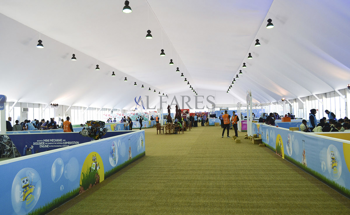Tents Manufacturer Africa