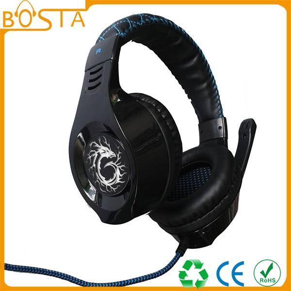 Razer sound cool design gaming headsets