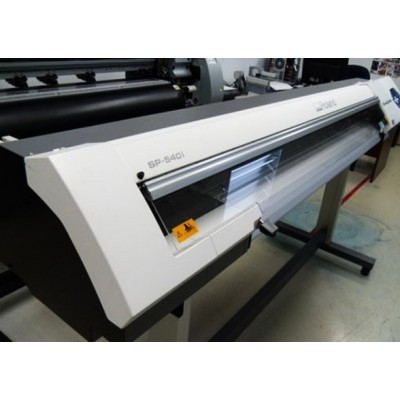 Roland VersaCAMM SP-540i Printer Cutter 54 Inch New 2016