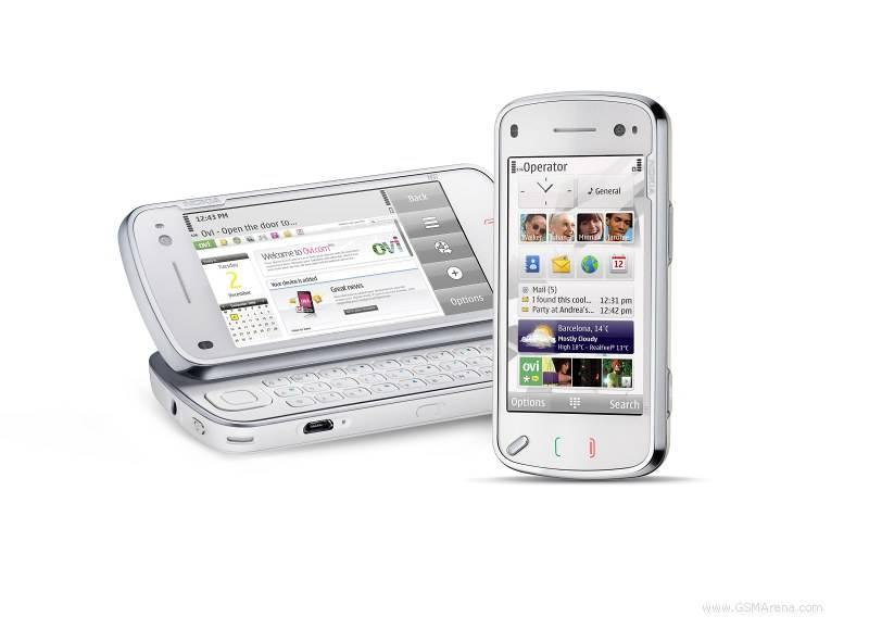 supply Nokia N97