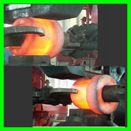 stainless steel forging sleeve