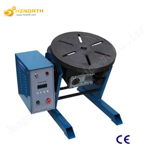 100 kg welding positioners