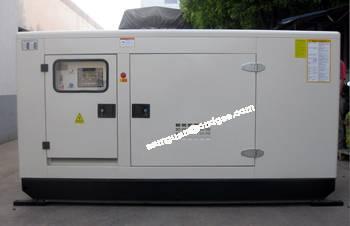 50kva diesel generator