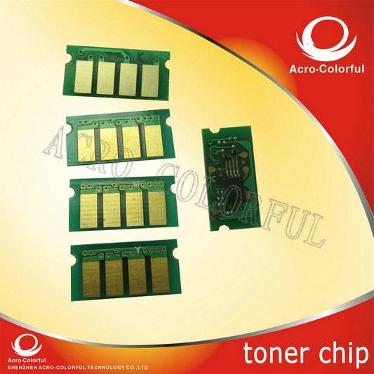 Newest chip 407246 laser printer chip compatible for Ricoh SP311