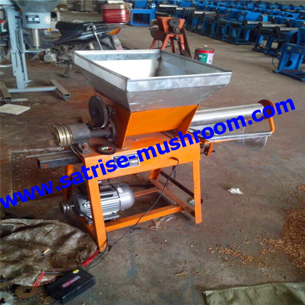 Hot selling mushroom growing bag filler machine