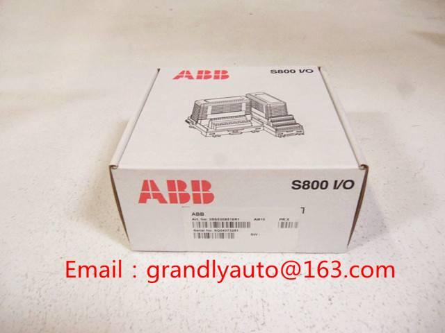 ABB DI810 Digital Input Module