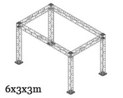sell exhibition truss