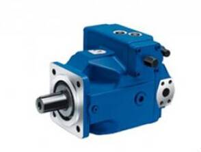 Rexroth piston pump A4VSO series