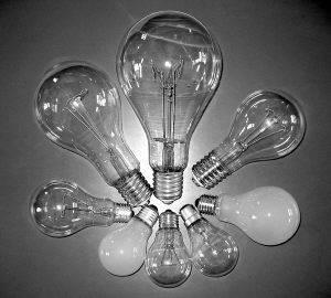 Incandescent Bulb/Lamp
