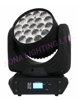 1912w 4IN1 Zoom Led Moving Head Light