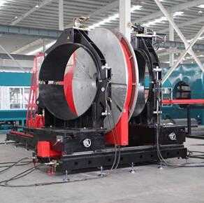 Selling Workshop Fitting Machine SHJ1600