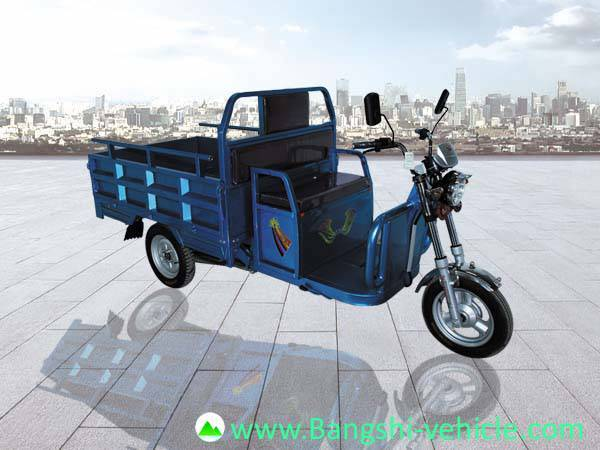 Supply good quality electric tricycles