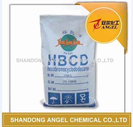 1,2,5,6,9,10- Hexabromocyclododecane (HBCD)