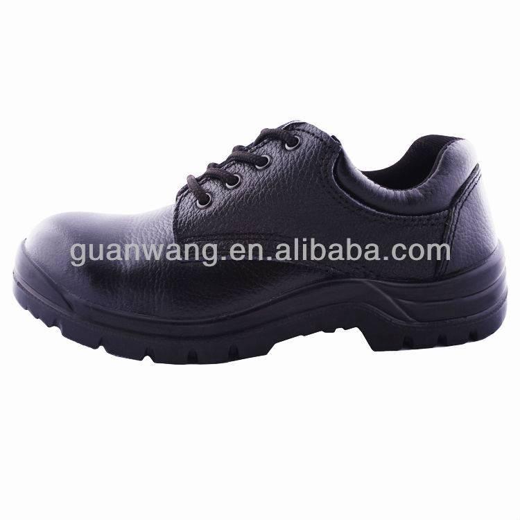 Best-selling Steel Toe Safety Shoes/Footwear Sb/SBP/S1/S2/S3