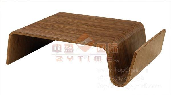 Scando coffee table replica by Eric Pfeiffer