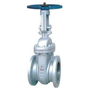 API gate valve