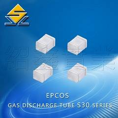 EPCOS 1812 SMD gas tubes and gas discharge tube