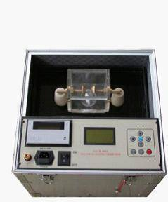 transformer oil dielectric strength tester/ BDV tester