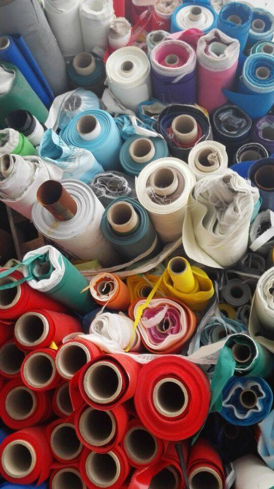 PVC Coated Fabric