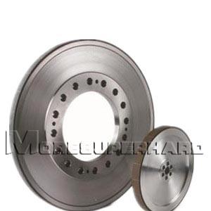 camshaft grinding wheels