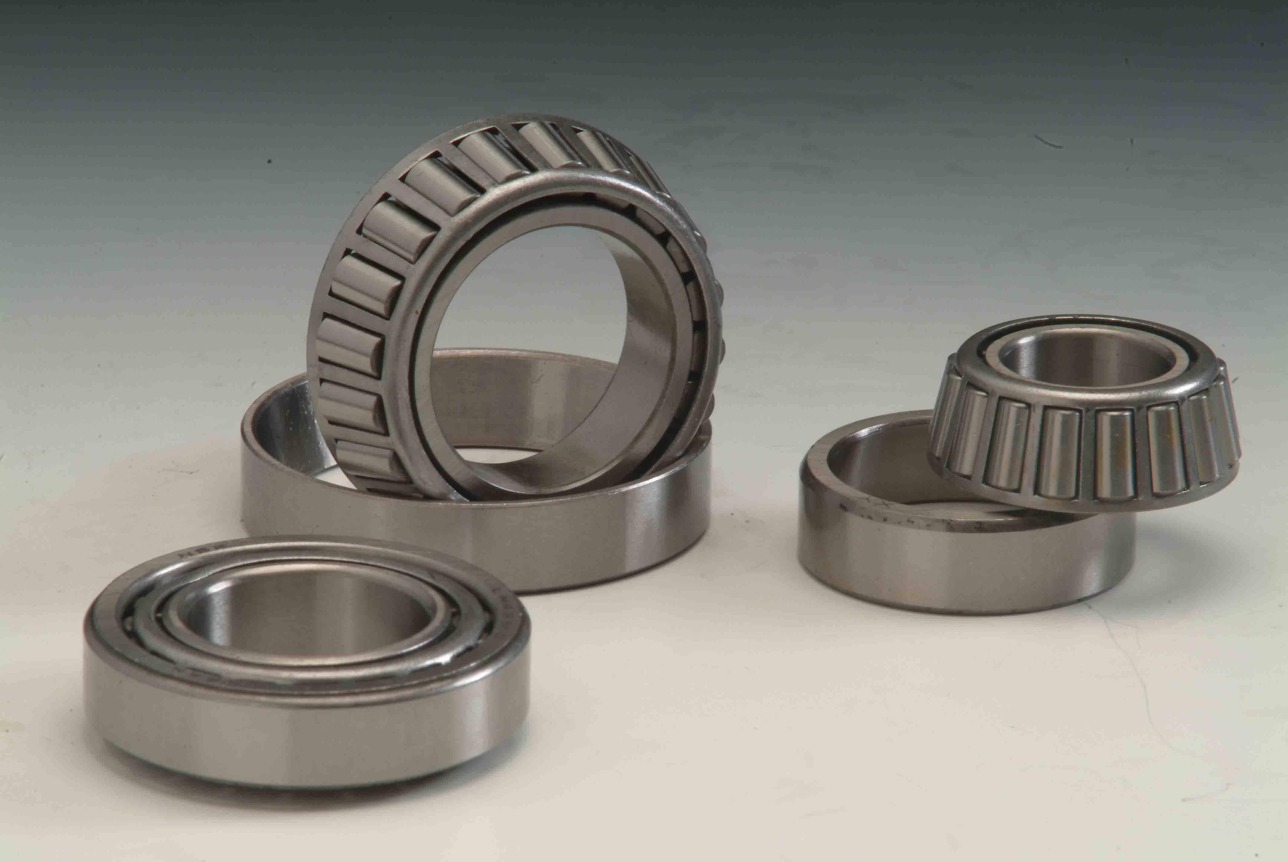 auto axle bearing --tapered roller bearing type