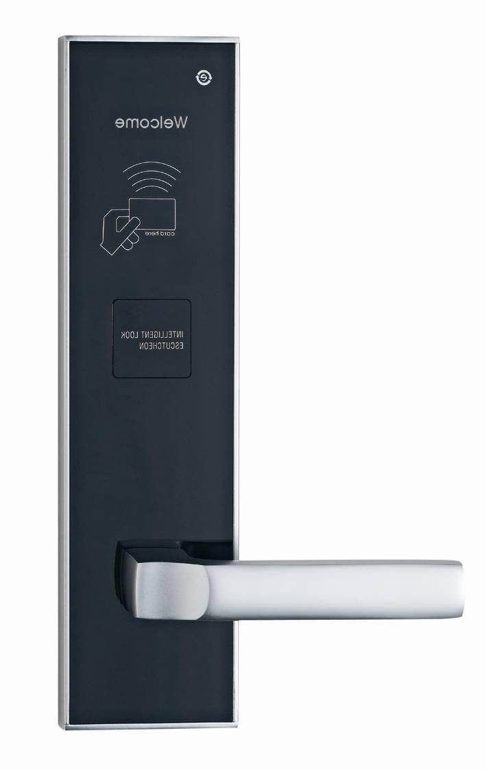 Hotel Door Lock Factory Price
