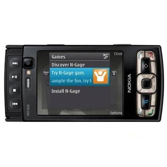 unlocked n95,8gb,black,white,msot competitive price, series