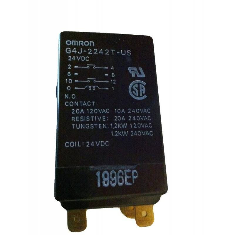 OMRON RELAY G4J-2242T-US
