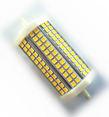135mm 15W R7s LED bulb with SMD