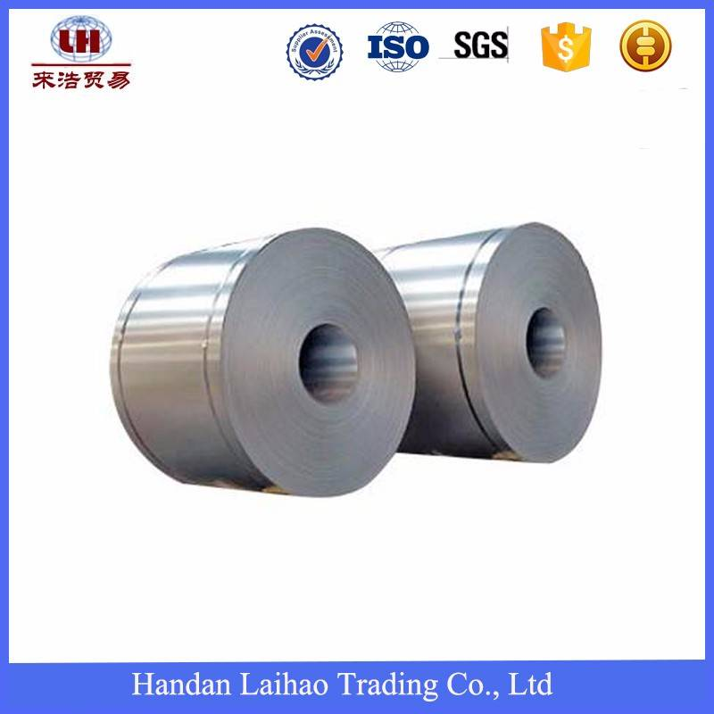 SGCC, DX51D GI roll galvanized steel coil