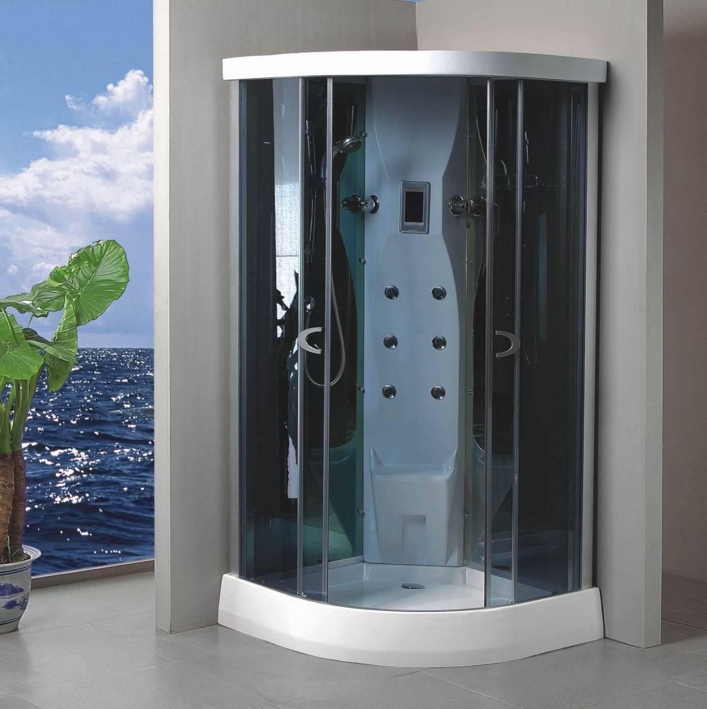 Shower Room S-8602