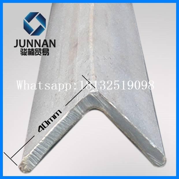 EN10025 steel angle bar, angle steel