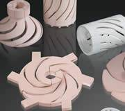 Ceramic Cores / Shells for Investment Casting