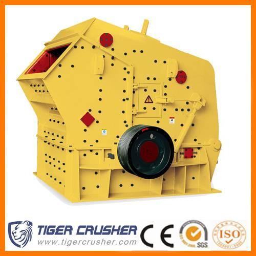China Hot PF Impact Crusher