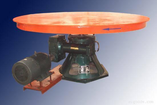 Disk feeder