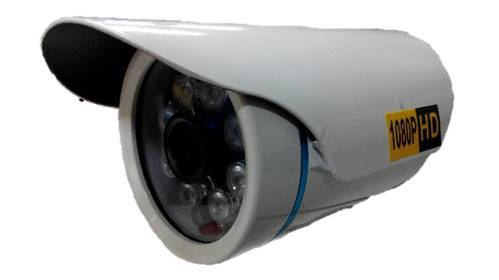 Bullet Waterproof IR Camera (SSV-AHD-778S22)
